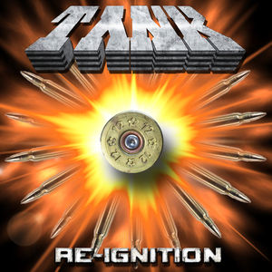 Re-ignition , Tank