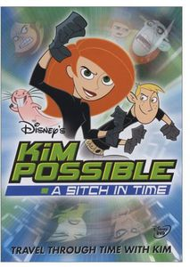 Kim Possible: Sitch in Time