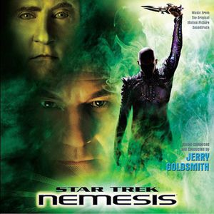 Star Trek: Nemesis (Score) (Original Soundtrack)
