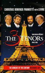 The Three Tenors: Paris 1998
