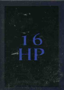 16 HP (Pal/ Region 0) [Import]