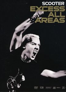 Excess All Areas [Import]