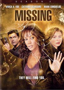 Missing: Season 2