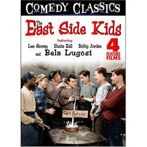 Comedy Classics: Volume 4