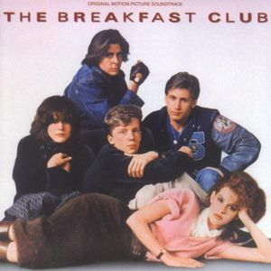 The Breakfast Club (Original Soundtrack)