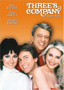 Three's Company: Season Seven