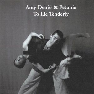 To Lie Tenderly