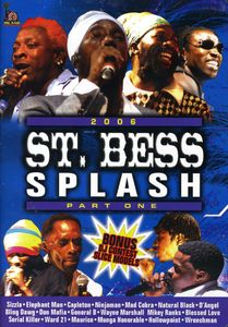 St. Bess Splash 2006, Part 1