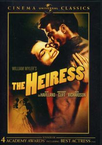 The Heiress , Olivia de Havilland