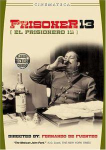 Prisoner 13