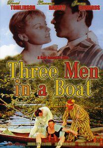 Three Men in a Boat (1956)