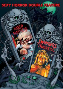 Sexy Horror Double Feature: Naked Massacre