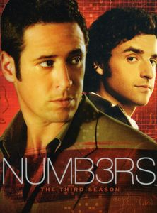 Numbers: The Third Season