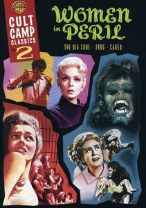 Cult Camp Classics: Volume 2: Women in Peril