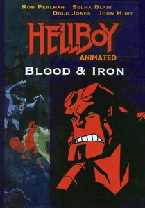 Hellboy: Blood & Iron