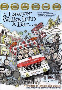A Lawyer Walks Into a Bar...
