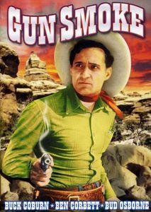 Gun Smoke (1935)
