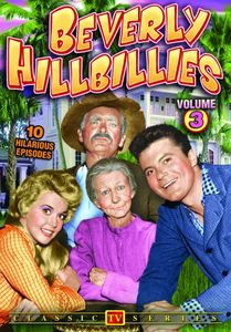 The Beverly Hillbillies: Volume 3