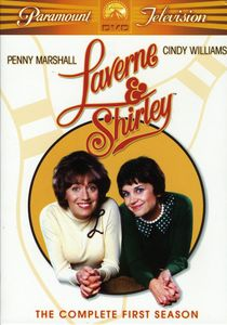 Laverne & Shirley: The First Season