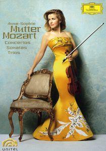Concertos /  Sonatas /  Trios