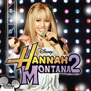 Hannah Montana 2 2 [Import]