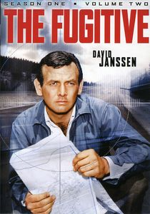 The Fugitive: Season One Volume 2