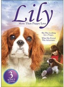 Lily: More Than Puppy Love