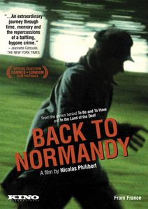 Back to Normandy