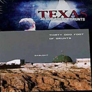 Texas [Import]