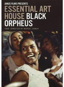 Black Orpheus (Essential Art House)