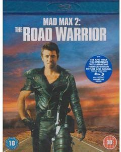 Mad Max 2 [Import]