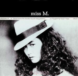 Miss M [Import]