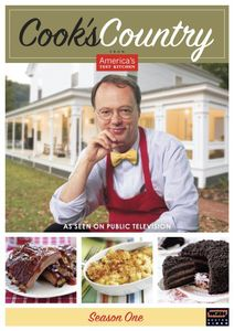 WGBH Boston Specials: Cook's Country Season 1