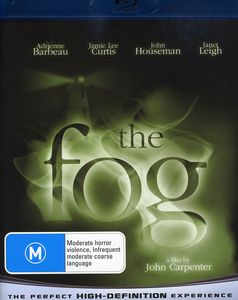 Fog [Import]