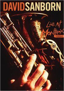 Live at Montreux 1984