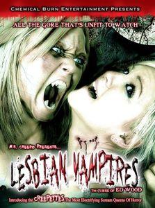 Lesbian Vampires