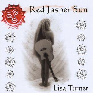 Red Jasper Sun