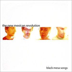 Black Mesa Songs