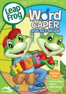 Word Caper
