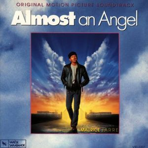 Almost An Angel [Import]