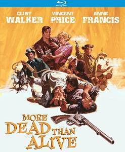 More Dead Than Alive