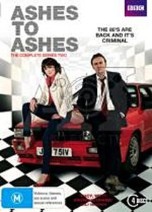 Ashes to Ashes-Series 2 [Import]