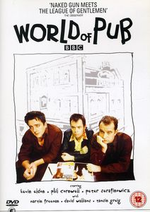 World of Pub [Import]