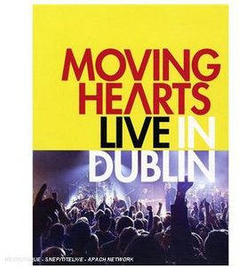 Live at Vicar Street in Dublin [Import]