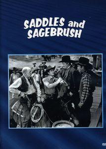 Saddles and Sagebrush