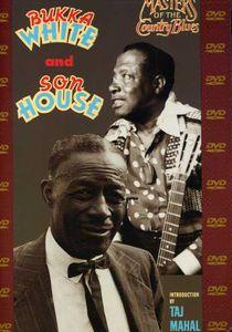 Son House and Bukka White