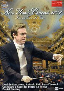 New Years Concert 2011 From Teatro la Fenice