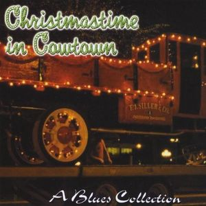 Christmastime in Cowtown a Blues Collection 1 /  Various