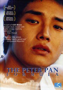 The Peter Pan Formula