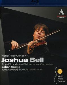 Nobel Prize Concert: Joshua Bell